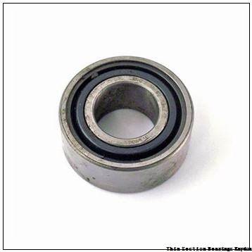 SKF 6219/C3  Single Row Ball Bearings