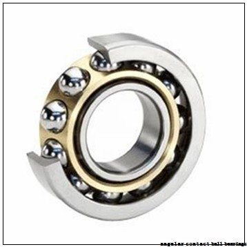 1.772 Inch | 45 Millimeter x 3.346 Inch | 85 Millimeter x 0.748 Inch | 19 Millimeter  CONSOLIDATED BEARING 7209 MG  Angular Contact Ball Bearings