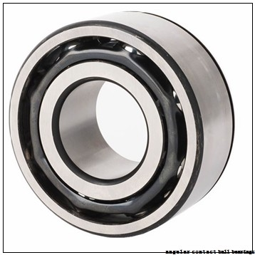 1.25 Inch | 31.75 Millimeter x 3.125 Inch | 79.375 Millimeter x 0.875 Inch | 22.225 Millimeter  CONSOLIDATED BEARING MS-12-AC  Angular Contact Ball Bearings