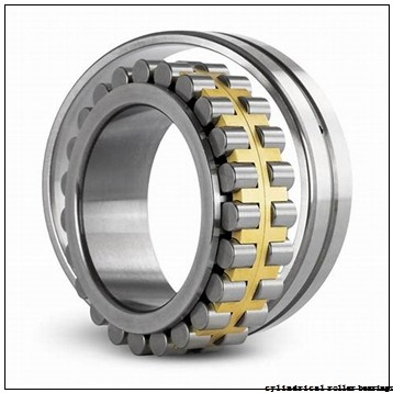25 x 2.047 Inch | 52 Millimeter x 0.591 Inch | 15 Millimeter  NSK NU205ET  Cylindrical Roller Bearings