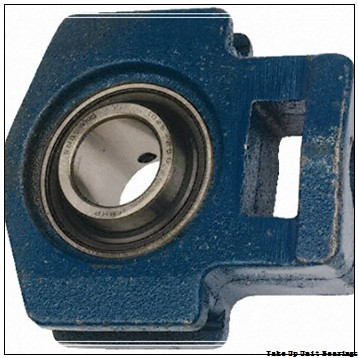 AMI MUCTPL204-12RFW  Take Up Unit Bearings