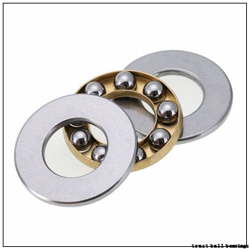 CONSOLIDATED BEARING 51103 P/5  Thrust Ball Bearing