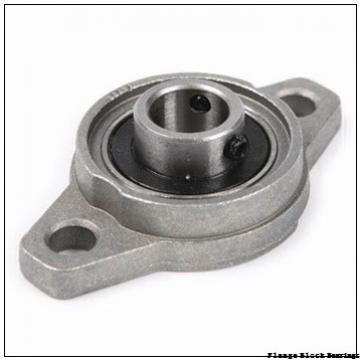QM INDUSTRIES QMFY13J207SEO  Flange Block Bearings