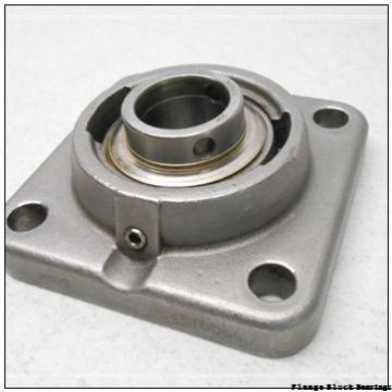 QM INDUSTRIES QVVFK15V208ST  Flange Block Bearings