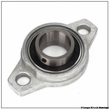 QM INDUSTRIES QVCW26V115SC  Flange Block Bearings