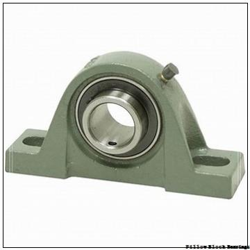 4.438 Inch | 112.725 Millimeter x 7.02 Inch | 178.3 Millimeter x 5.75 Inch | 146.05 Millimeter  QM INDUSTRIES QVVPX26V407SO  Pillow Block Bearings