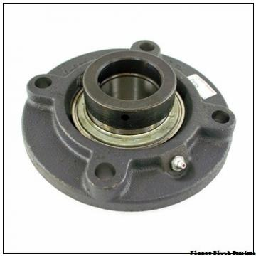 QM INDUSTRIES QVFB17V075SEB  Flange Block Bearings