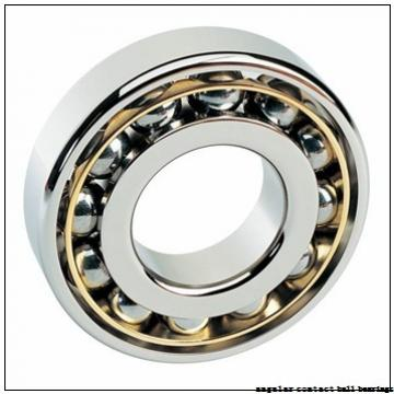 3.74 Inch | 95 Millimeter x 7.874 Inch | 200 Millimeter x 1.772 Inch | 45 Millimeter  CONSOLIDATED BEARING 7319 MG UA  Angular Contact Ball Bearings