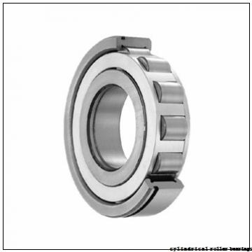 0.591 Inch | 15 Millimeter x 1.378 Inch | 35 Millimeter x 0.433 Inch | 11 Millimeter  CONSOLIDATED BEARING NU-202E  Cylindrical Roller Bearings