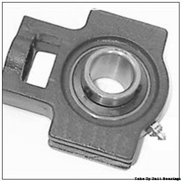 AMI UCST207-22TCMZ2  Take Up Unit Bearings