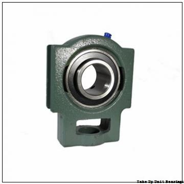 AMI UCST206-20TCMZ2  Take Up Unit Bearings