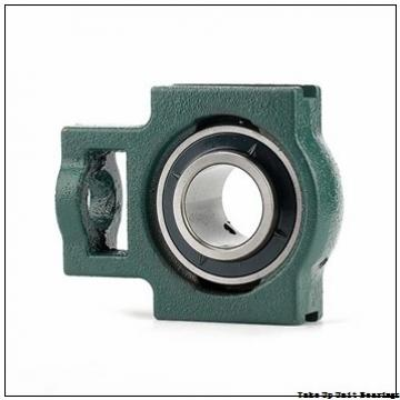 QM INDUSTRIES QMTU20J100ST  Take Up Unit Bearings