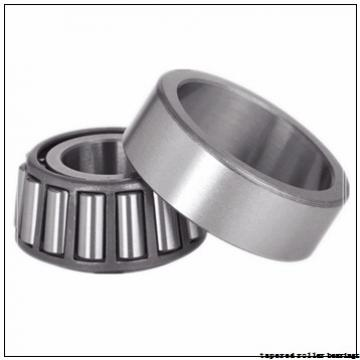 0 Inch | 0 Millimeter x 1.781 Inch | 45.237 Millimeter x 0.475 Inch | 12.065 Millimeter  EBC LM11910  Tapered Roller Bearings