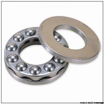 CONSOLIDATED BEARING 51218 P/6  Thrust Ball Bearing