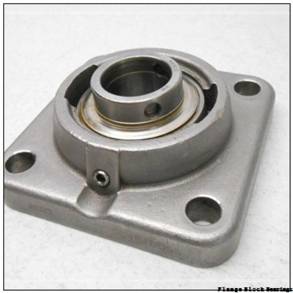 QM INDUSTRIES QVVFK17V300SM  Flange Block Bearings #3 image