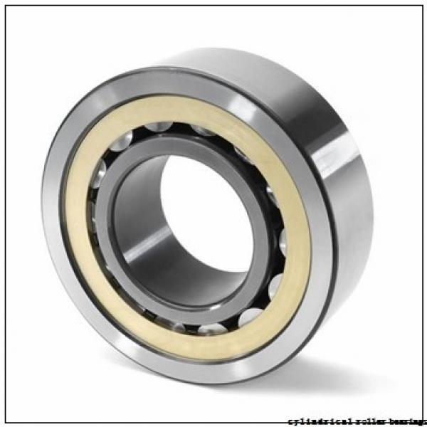 3.15 Inch | 80 Millimeter x 5.512 Inch | 140 Millimeter x 1.024 Inch | 26 Millimeter  CONSOLIDATED BEARING N-216 M C/3  Cylindrical Roller Bearings #2 image