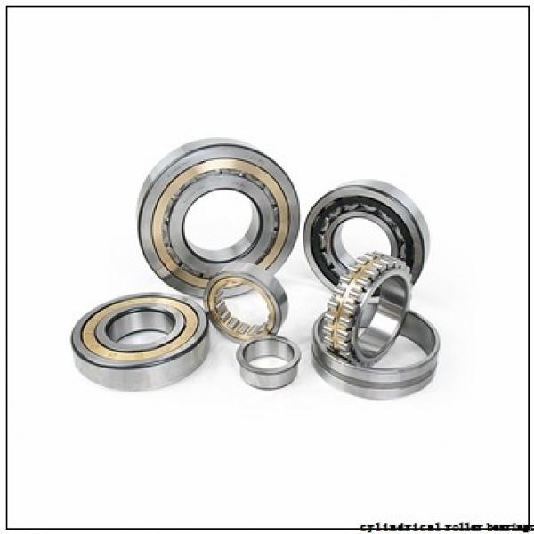 3.15 Inch | 80 Millimeter x 5.512 Inch | 140 Millimeter x 1.024 Inch | 26 Millimeter  CONSOLIDATED BEARING N-216 M C/3  Cylindrical Roller Bearings #3 image